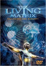 Buchumschlag The Living Matrix