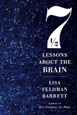 Buchumschlag Seven and a Half Lessons About the Brain