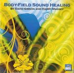 CD Cover Body-Field Sound Healing